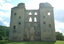 Old Wardor Castle  6