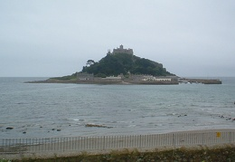 St Michael s Mount  Cornwall  2