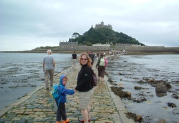 St Michael s Mount  Cornwall  6