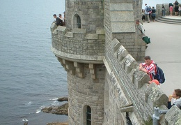 St Michael s Mount  Cornwall  19