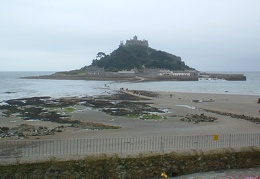 St Michael s Mount  Cornwall